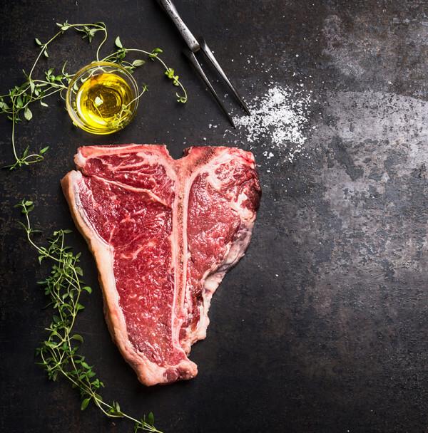 Kochkurs Gutschein - Das perfekte Steak