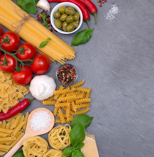 Kochkurs Gutschein - Bella Italia