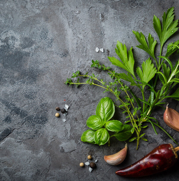 Kochkurs Gutschein - Wildkräuter