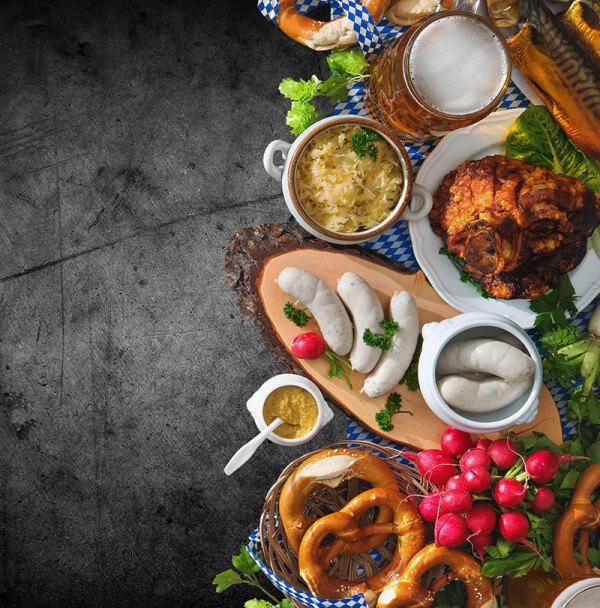 Kochkurs Gutschein - Bayerische Küche